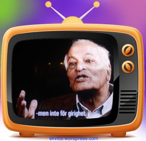 TV mat 7